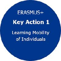 erasmus key action